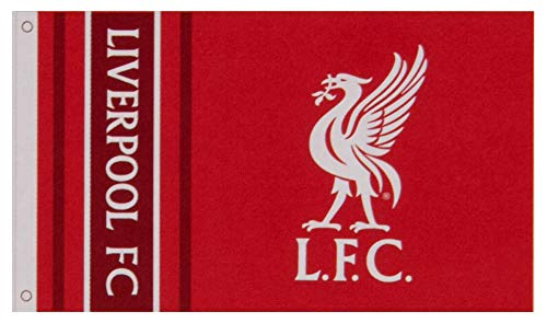 Liverpool FC Large Flag WM