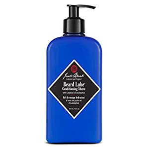 Jack Black Beard Lube Conditioning Shave 10