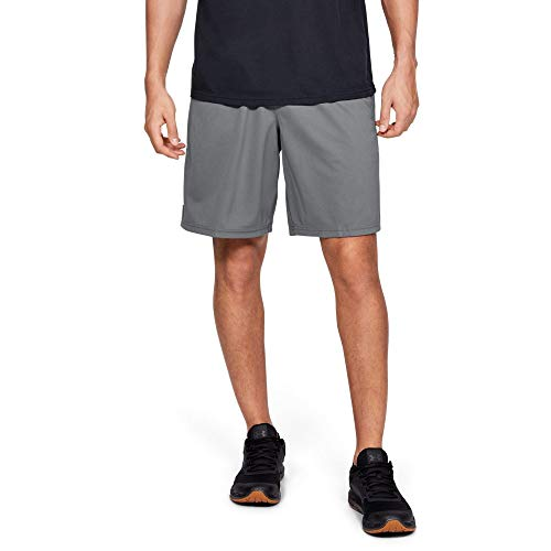 Under Armour UA Team Coaches Short XXX-Large Graphite