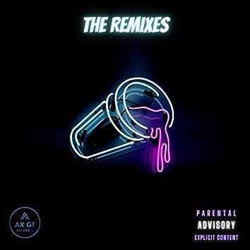 Lean - The Remixes