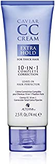 Caviar Anti-Aging CC Cream with Extra Hold for Thick Hair, 2.5-Ounce