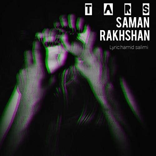 Saman Rakhshan