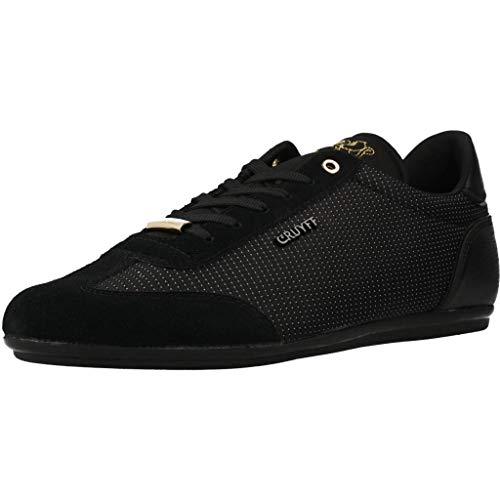 Cruyff Zapatos RECOPA para Hombre Negro