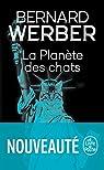 La Planète des chats par Werber