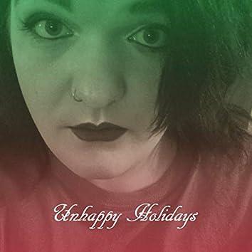 Unhappy Holidays