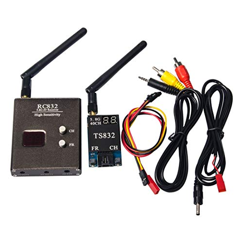 Sumicline HK32TR 5.8G AV Sender und Empfänger Kit (H32T + H32R)
