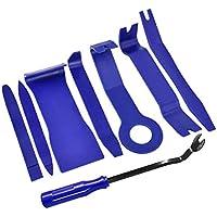 8-Piece Auto Trim Removal Tool Set