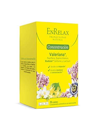 Enrelax Concentración Sticks 100 g