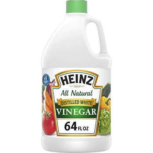 Heinz White Vinegar, 64 oz