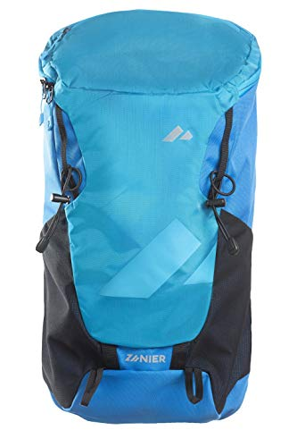 Zanier Backpack Sport - royal/Turquoise