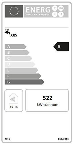 Ariston 3318073/Kit desag/üe coaxial 60//100/para caldera e-combi Ariston