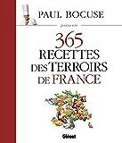 Paul Bocuse présente 365 recettes des terroirs de France