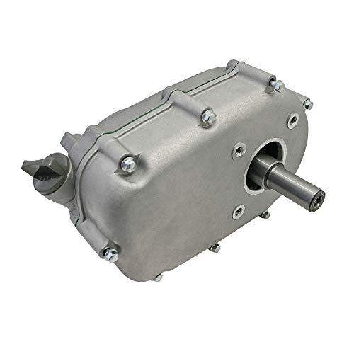 WilTec LIFAN Embrague en baño de Aceite/Embrague centrífugo Q2 (25mm) para Motor 8-15 CV Taller Motores