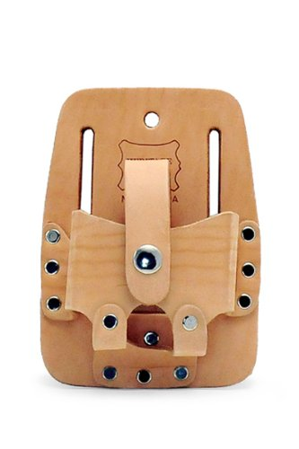 HERITAGE LEATHER(ヘリテージレザー) MEASURE HOLDER LARGE W12xH16cm 464