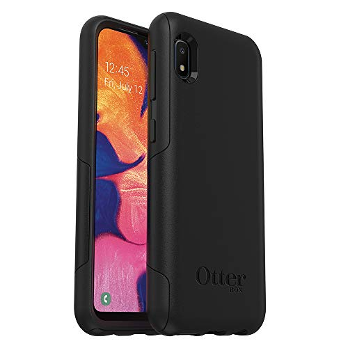OtterBox COMMUTER LITE SERIES Case for Samsung Galaxy A10e - Retail Packaging - BLACK