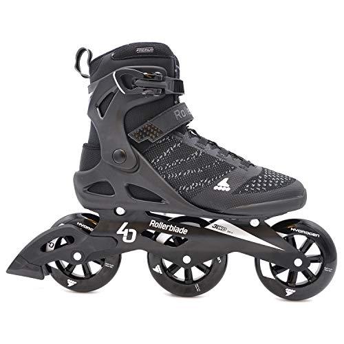 Rollerblade MACROBLADE 40 Inline Skate 2020 Black, 44