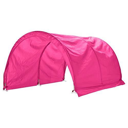 Ikea KURA Bed Tent roze
