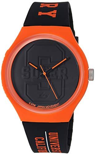Superdry Reloj Informal SYG240BO