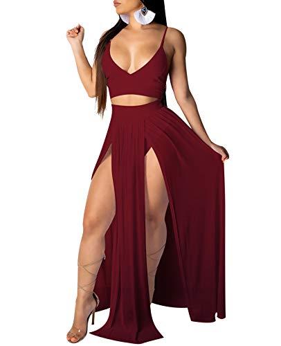Conjunto 2 Piezas Mujer Vestir  marca Rela Bota