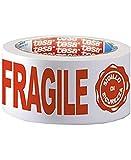 tesa 07024-00018-03 nastro stampato ppl fragile e sigillo di sicurezza