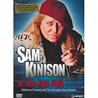 Sam Kinison Box Set [DVD]