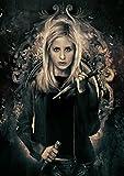 yitiantulong Arte De Pared Buffy The Vampire Slayer Póster Obra...