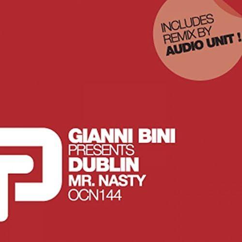 Gianni Bini & Dublin