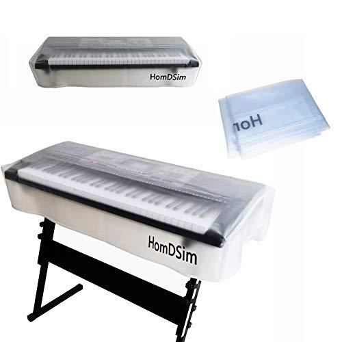 HomDSim - Funda para teclado de piano