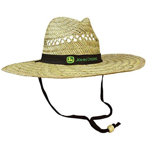 Farmer's Straw Hat