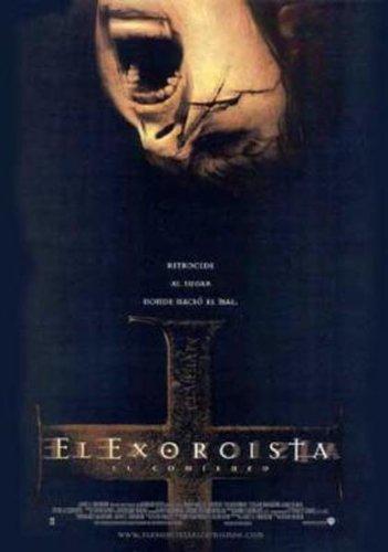 El Exorcista: El Comienzo - La Versión Prohibida [DVD]
