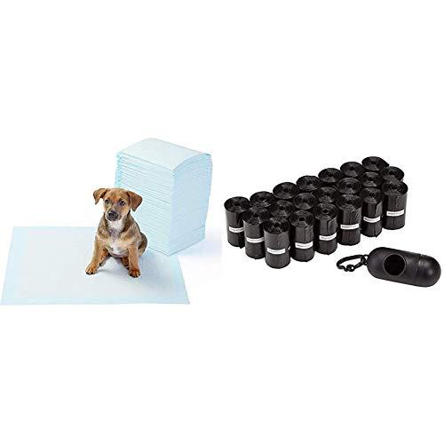 Amazon Basics - Toallitas de Entrenamiento para Mascotas (ta