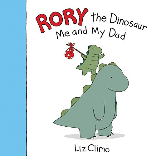Rory the Dinosaur: Me and My Dad  By  cover art