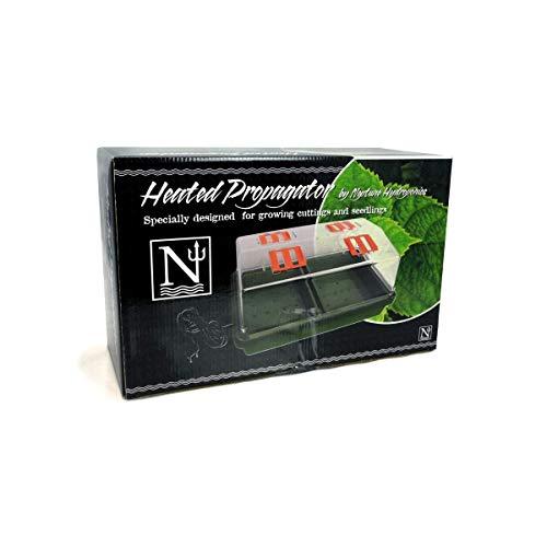 Invernadero Clonador/Propagador Eléctrico Neptune Hydroponics