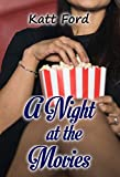 A Night At The Movies (Stepsisters Book 4) (English Edition)