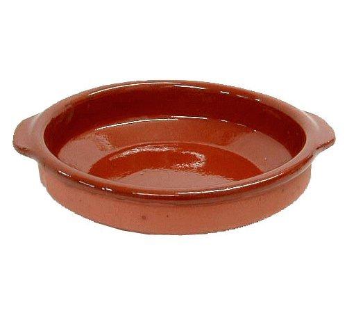 すぺいんの食卓『アヒージョ陶器カスエラ12cm』