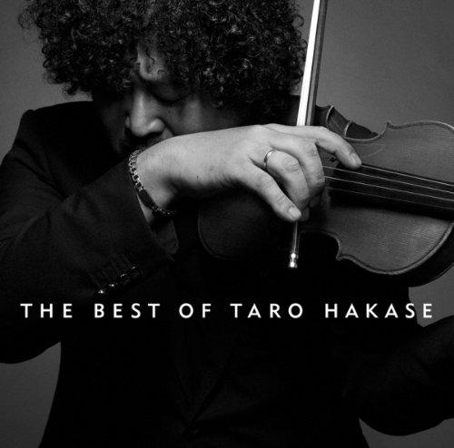 THE BEST OF TARO HAKASE (DVD付)