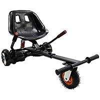 Blue-idea Hoverkart Hoverseat para 6.5/8/10 Pulgadas Accesorios de Scooter de Equilibrio automático para niños Adultos