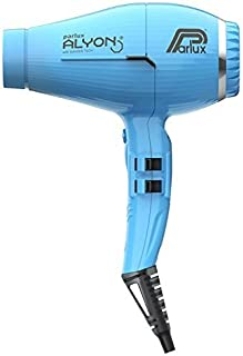Parlux Alyon Air ionizer tech Eco friendly Turquesa - Secador