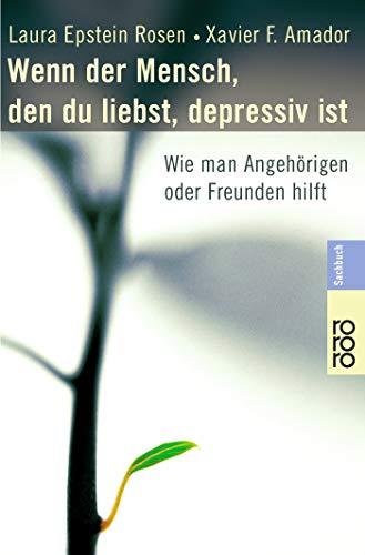 Wenn der Mensch, den du liebst, depressiv ist: Wie man Angehörigen oder Freunden hilft