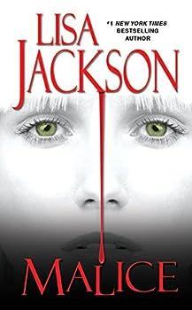 Malice  A Rick Bentz/Reuben Montoya Novel Book 6