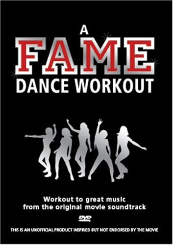 A Fame Dance Workout [DVD] [UK Import]
