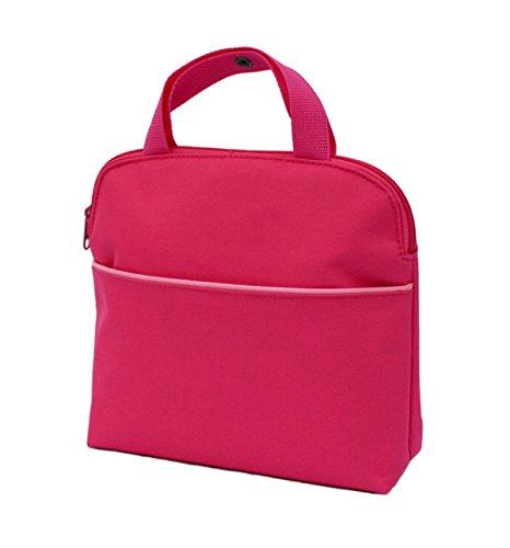 JL Childress JLC-1905PP flessenzak Maxicool, roze/lichtroze