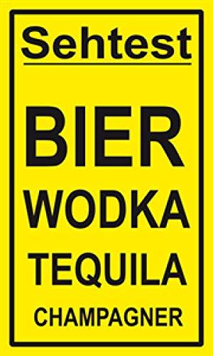 UB Fahne/Flagge Sehtest Bier Wodka Tequila Champagner 90 cm x 150 cm Neuware!!!