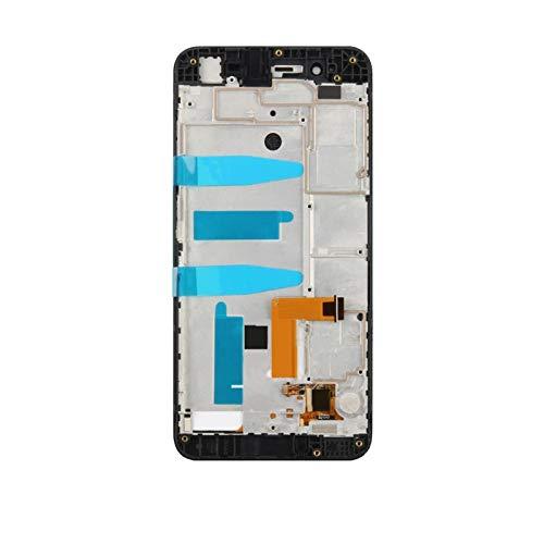 CjYeSS Pantallas LCD para teléfonos móviles Pantalla LCD Montaje digitalizador de Pantalla táctil con Marco/Ajuste para Huawei Disfrute de 5S GR3 TAG-L01 TAG-L03 TAG-L13 TAG-L22 TAG-L23 TAG-L21
