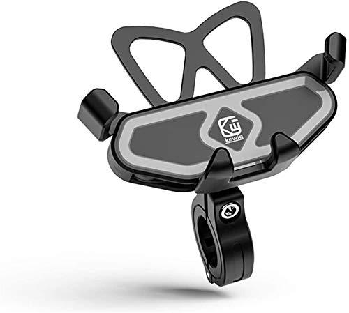Soporte De Teléfono Móvil De La Motocicleta Tenedor De Teléfono De Bicicleta Bicicleta Universal Motorador De Motocicleta MANDARIO CLÍN MANTENIMIENTO Soporte De Teléfono Celular Soporte De Soporte USB