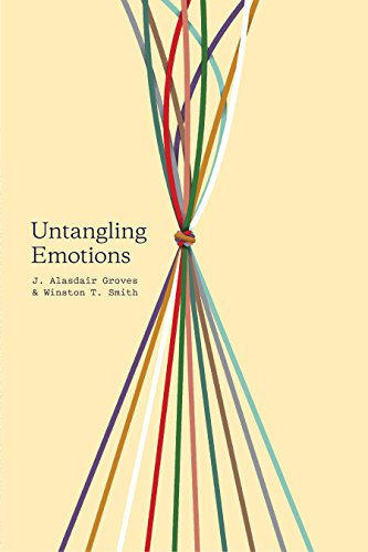 Compare Textbook Prices for Untangling Emotions Illustrated Edition ISBN 9781433557828 by Groves, J. Alasdair,Smith, Winston T.