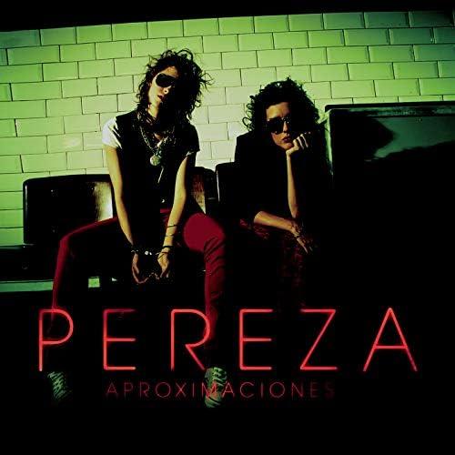 Pereza