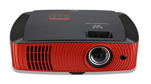 Acer Predator Z650 DLP Projektor (Full HD 1920 x 1080 Pixel, 2.200 ANSI Lumen, Kontrast 20.000:1, Kurzdistanz)