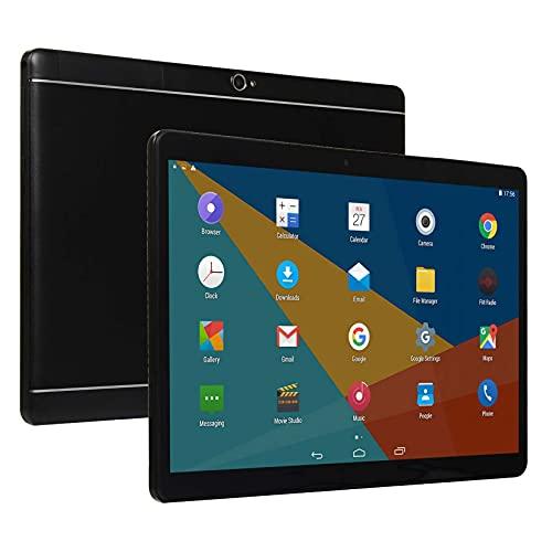 XLOO Wi-fi 10.1 pulgadas Ips pantalla táctil Tablet PC (32 GB, 2 gb Ram, Android 9.0, Bluetooth) ranura para tarjeta SIM