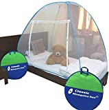Best Mosquito Nets - Classic Mosquito Net, Single Bed, Polyester Foldable Review